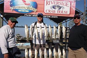 Homosassa Flats Fishing