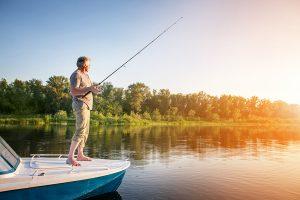 Florida fishing charter prices
