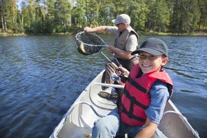 Florida fishing excursions