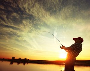 Best Fishing Spots in Crystal River