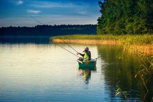 Citrus County fishing