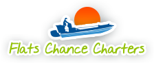 Flats Chance Fishing Charters in Homosassa & Clearwater River Area Logo